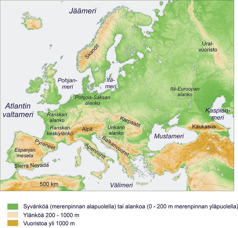 Ge4 Eurooppa Muikku